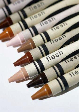 fleshcolor