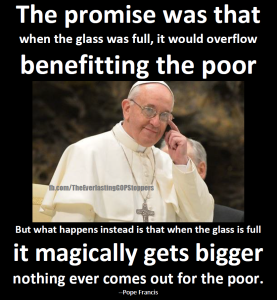 popetrickle
